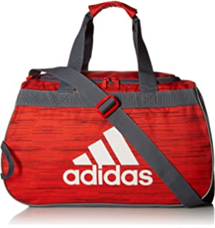 e4af30c4c0 Amazon.com  adidas Diablo Duffel Bag  Adidas  Sports   Outdoors