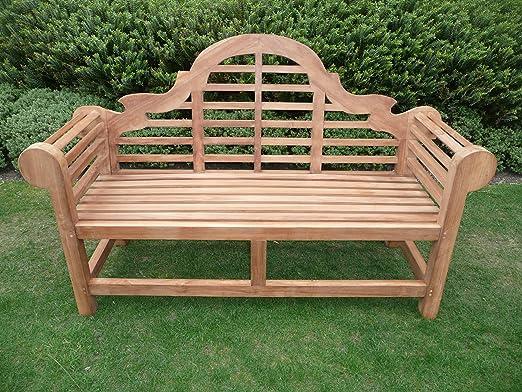 Humber Imports Salon de jardin en teck de qualité supérieure ...