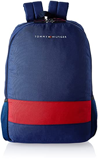 93dc02cdaab Image Unavailable. Image not available for. Colour: Tommy Hilfiger Travel  ...