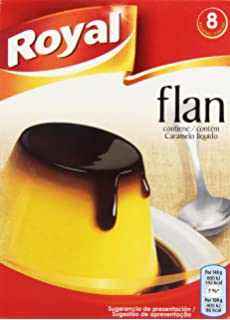 Royal Preparado para Flan - 186 g