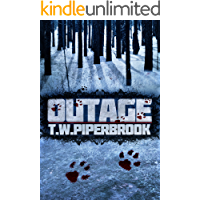 Outage (Outage Horror Suspense Series Book 1)