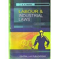 LABOUR & INDUSTRIAL LAW