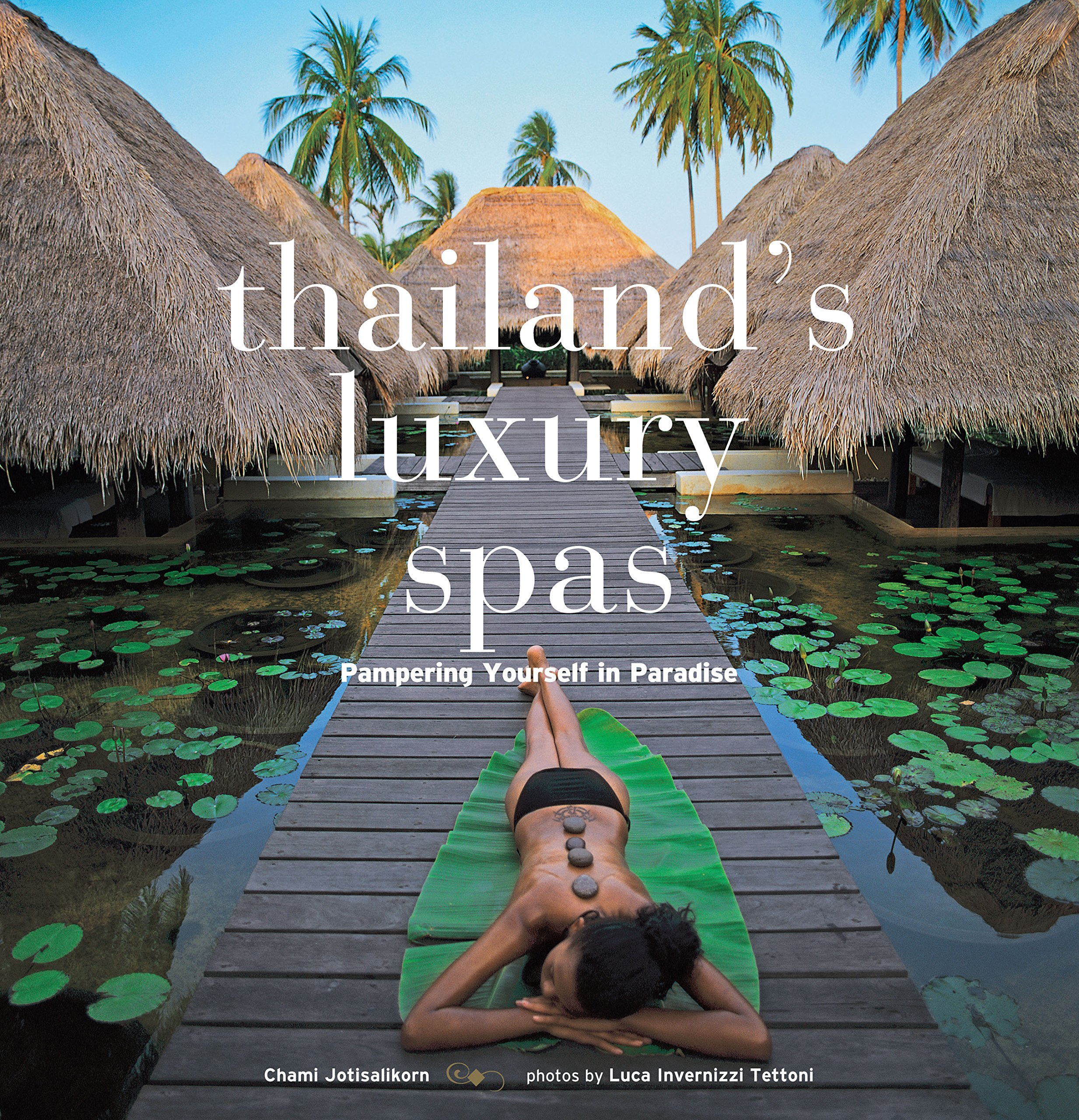 Download Thailand's Luxury Spas: Pampering Yourself in Paradise pdf