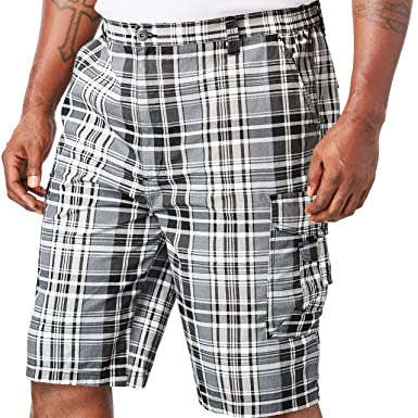 c8a8a238b4 KingSize Men's Big & Tall Canyon Cargo Shorts | Amazon.com