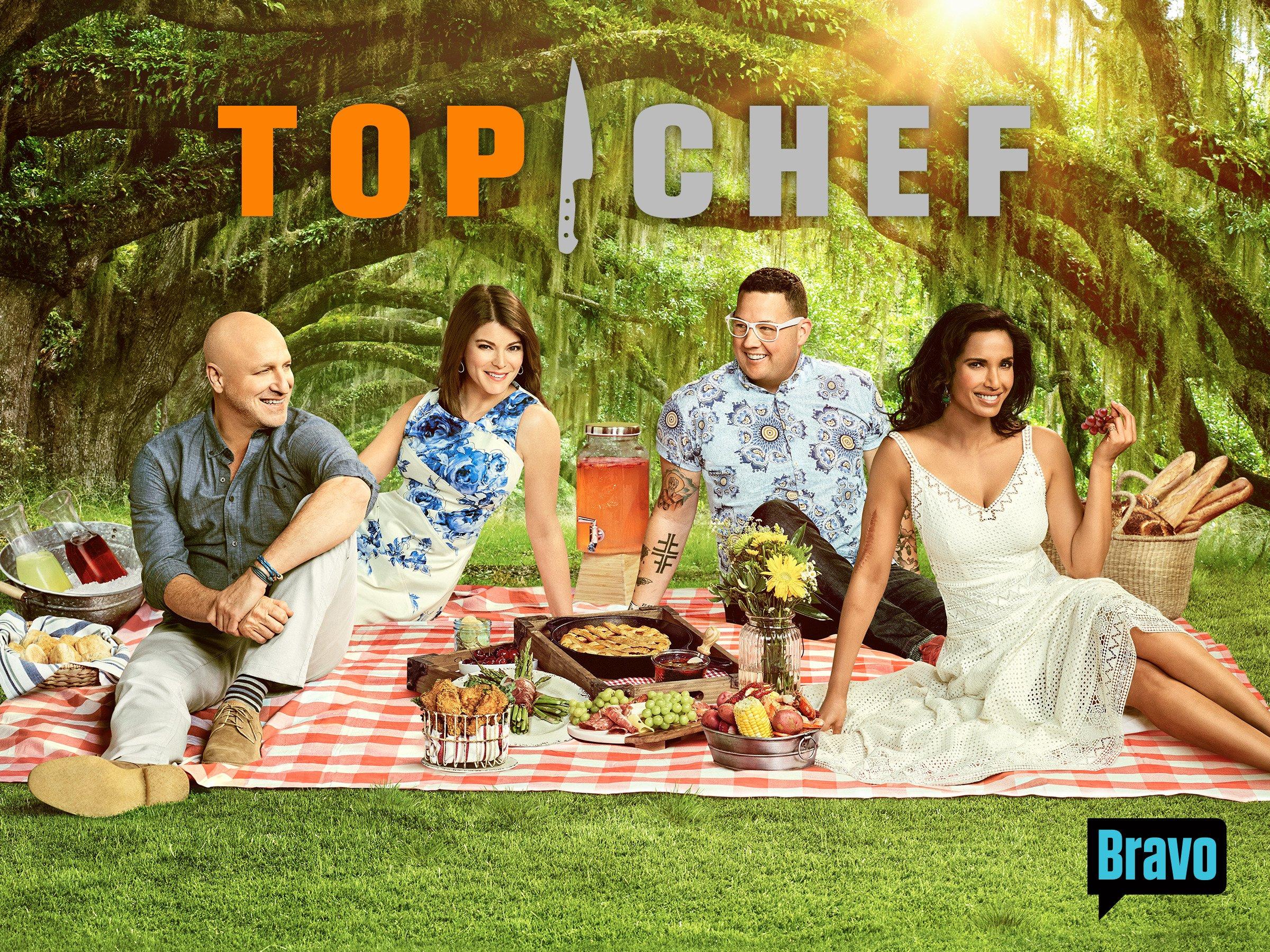 Amazon.com: Top Chef, Season 14: Tom Colicchio, Padma Lakshmi ...