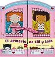 El armario de Lili y Lola (Mis libros magneticos)