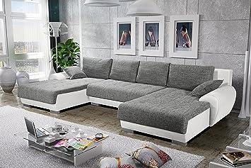 Sofa Couchgarnitur Couch Sofagarnitur Leon 4 U Polstergarnitur