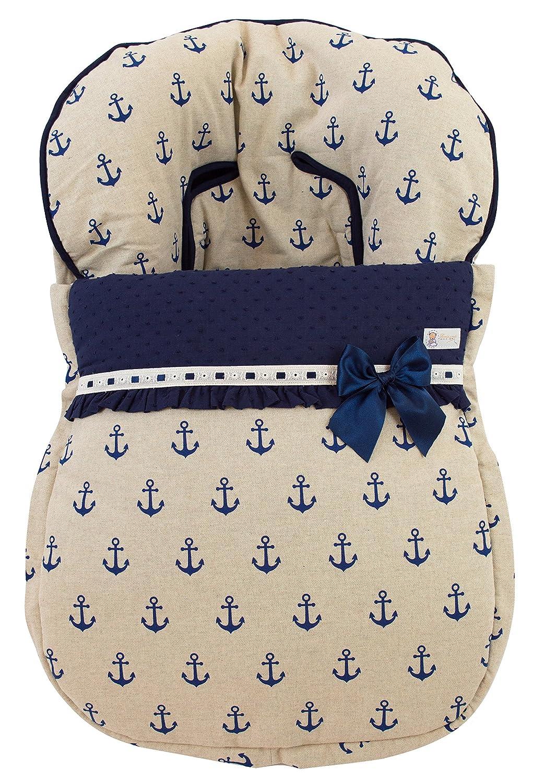 Verf/ügbar in mehrere Farbene Camouflage Fu/ßsack oder Schlafsack Babytragetasche mit Schutzh/ülle f/ür JANES MATRIX WINTER Alaska Hellblau