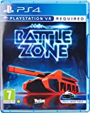 Sony Battlezone VR[PlayStation 4 ]