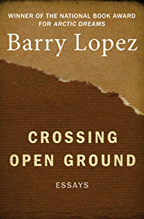 Amazon the solace of open spaces essays ebook gretel ehrlich crossing open ground fandeluxe Images