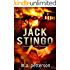 Jack Stingo (with arson investigator Anja Toussaint)