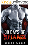 Thirty Days of Shame
