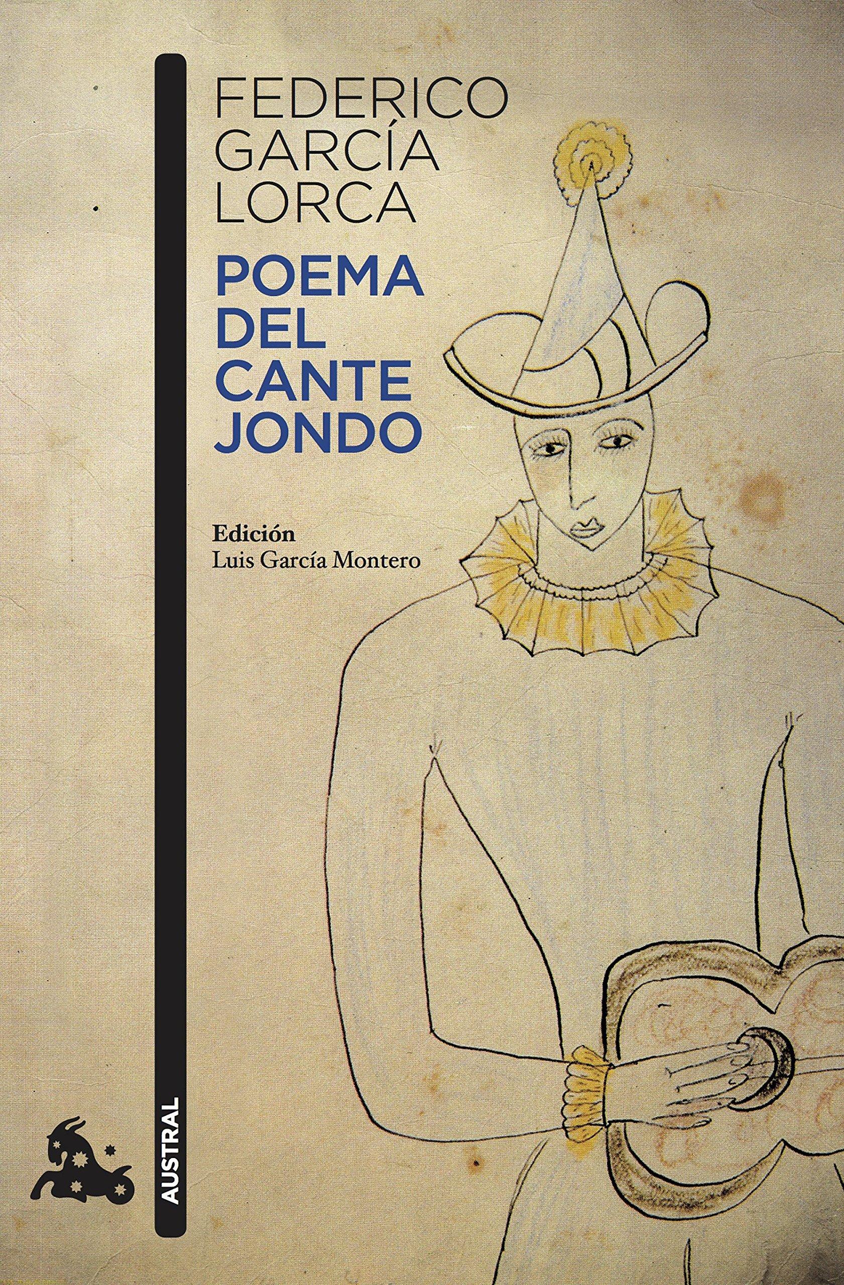 Libros De Federico García Lorca Un Autor Imprescindible