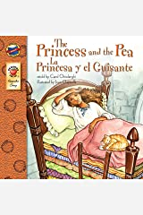 The Princess and the Pea   La Princesa y el Guisante (Keepsake Stories, Bilingual) Kindle Edition