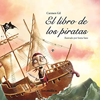 El libro de los piratas / The Book of Pirates (Spanish Edition)