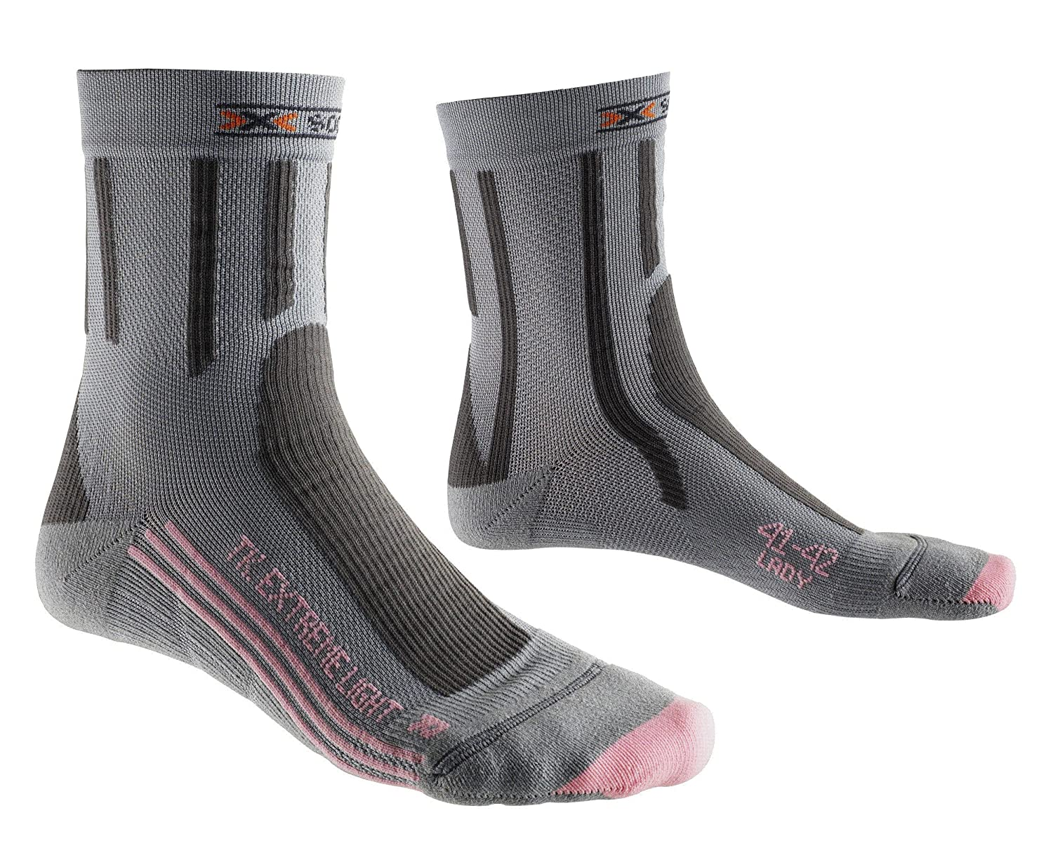 X-Socks Trekking Extreme Light Lady - Calcetines para mujer X020376