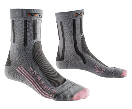 X-Socks Trekking Extreme Light Lady Calcetines