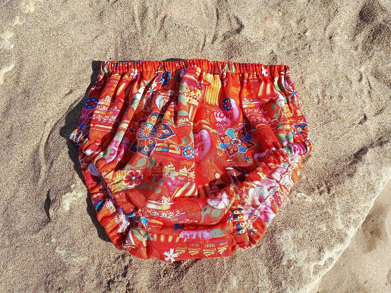 Cubrepañal bebe tela Calabaza spring: Amazon.es: Handmade