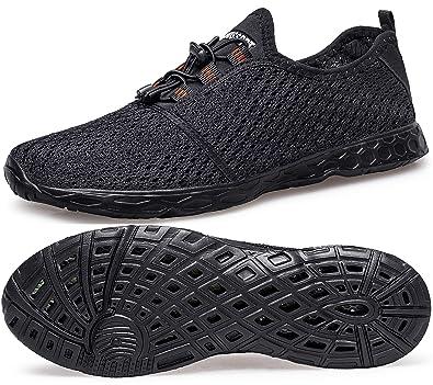 99a32e2b7d5bf DOUSSPRT Women's Water Shoes Quick Drying Sports Aqua Shoes
