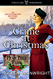 Crime at Christmas (Edith Horton Mysteries, #3)