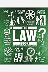 The Law Book: Big Ideas Simply Explained Kindle Edition