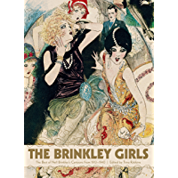 The Brinkley Girls: The Best of Nell Brinkley's Cartoons: The Best of Nell Brinkley's Cartoons from 1913-1940