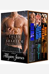 Tales of the Shareem, Volume 3: Tales of the Shareem Kindle Edition