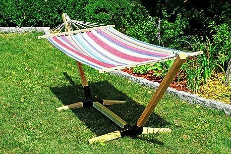 Amaca per più persone amaca appesa sedia a sdraio da giardino amaca