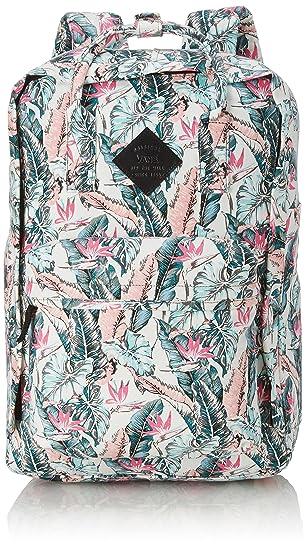 Vans Icono Square Womens Backpack Multicolor tropicalmultiblack