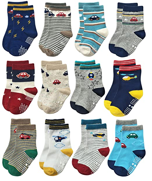 Top 9 Best Baby Socks Reviews in 2021 14