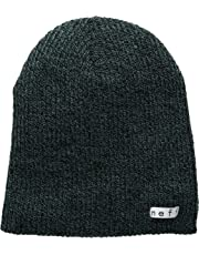 5e71b0c989b Neff Daily Heather Beanie Hat for Men and Women