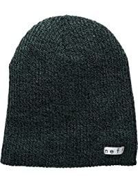 a966eedcb50 Neff Daily Heather Beanie Hat for Men and Women