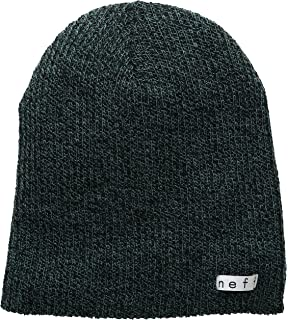 f1f95d79301 Neff Daily Heather Beanie Hat for Men and Women