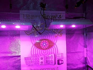 Growtab w cob led grow light lampada coltivazione indoor