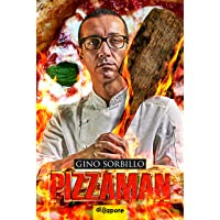 Pizzaman. Ediz. illustrata