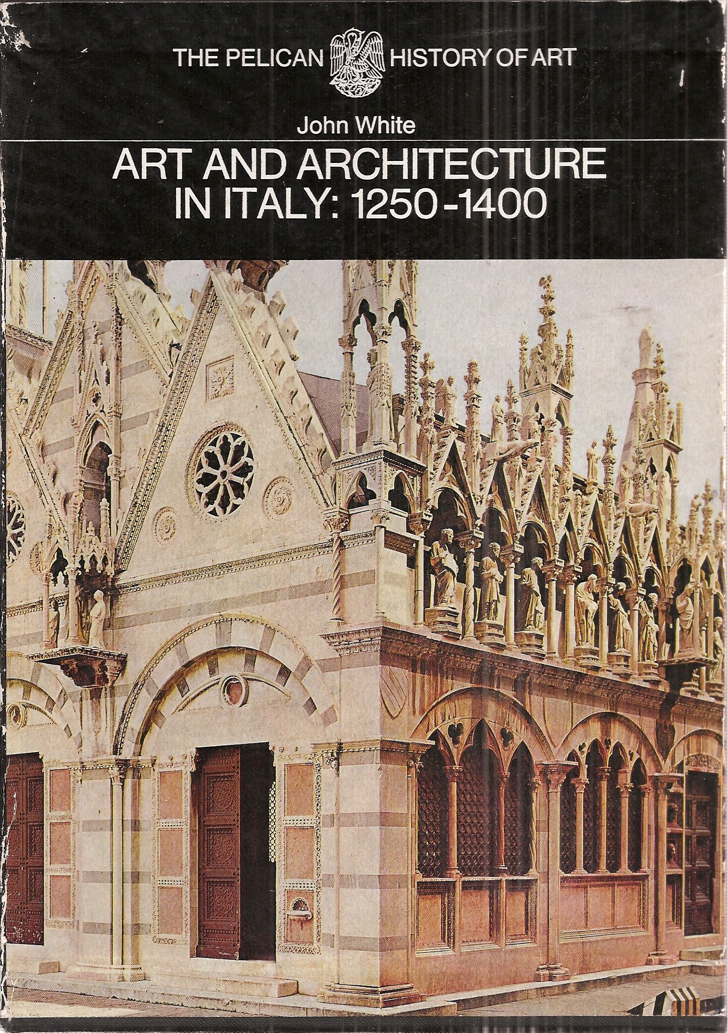 Art and Architecture in Italy Third Edition 1250 1400