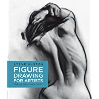 Figure Drawing for Artists - Making Every Mark Count
