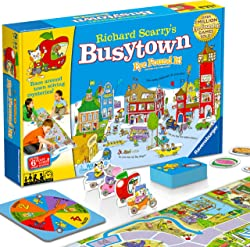 Top 20 Best Board Games For Kids (2021 Reviews & Buying Guide) 10