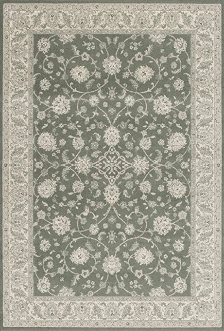 Amazon.com: Dynamic Rugs Imperial 619 – 500 Pizarra Azul ...