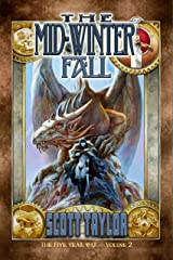 The Mid-Winter Fall (The Five Year War Book 2)