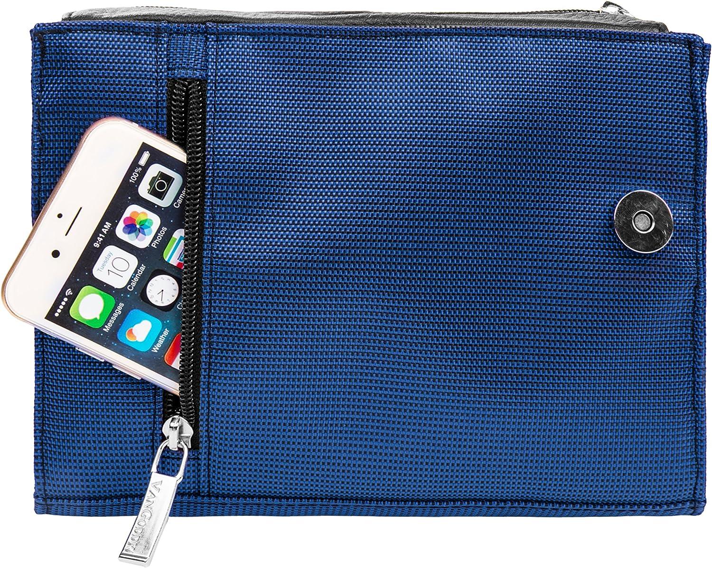 Camera and Accessories Messenger Shoulder Bag for Polaroid Brand Cameras