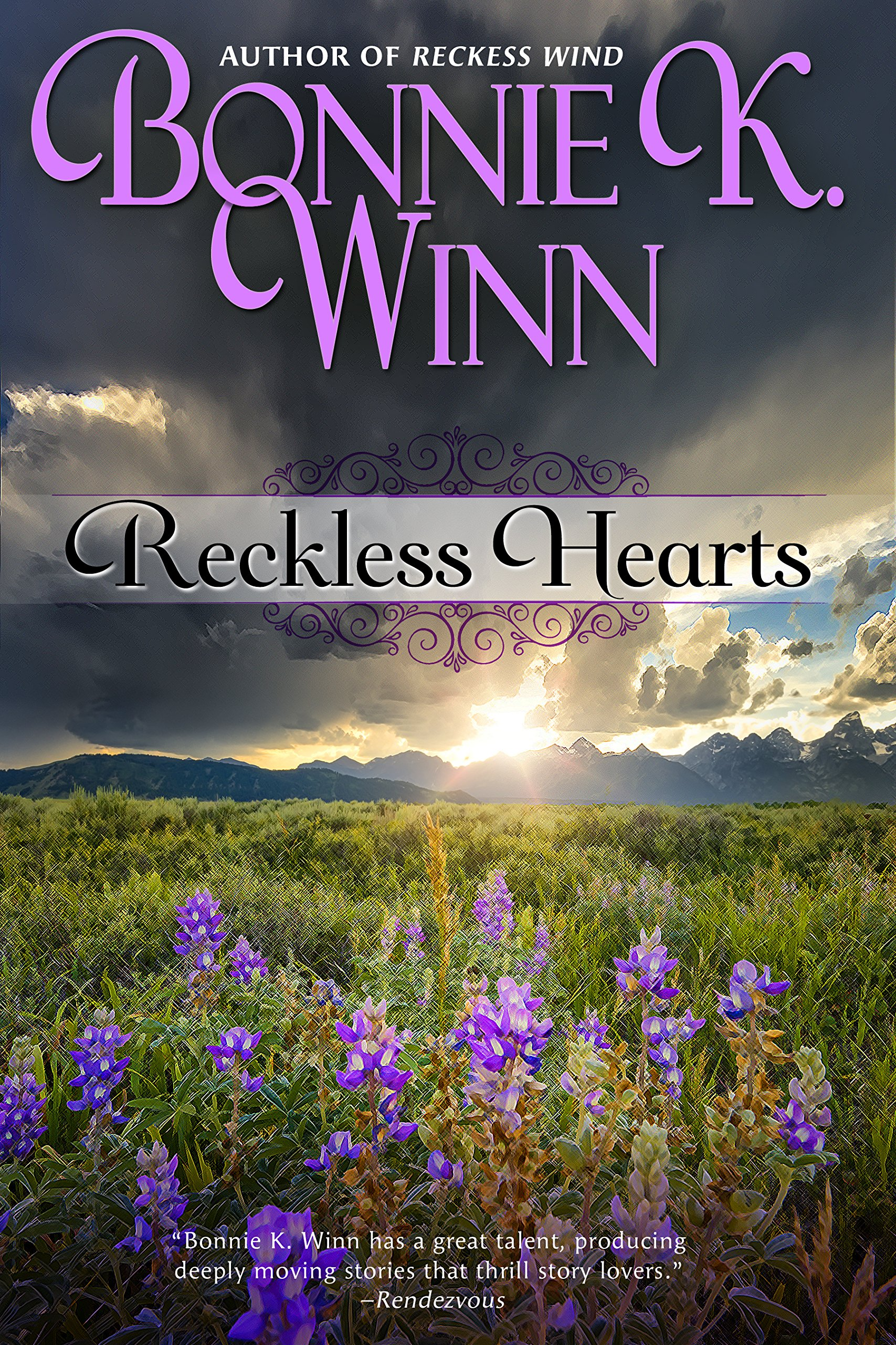 Read Online Reckless Hearts PDF