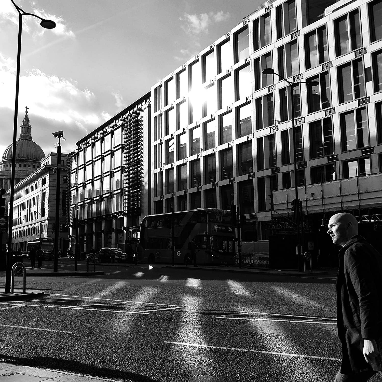 Amazon com black and white street photography london street photography black white london print london black white st pauls cathedral london art