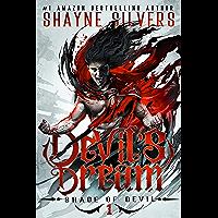 Devil's Dream: Shade of Devil Book 1 (English Edition)