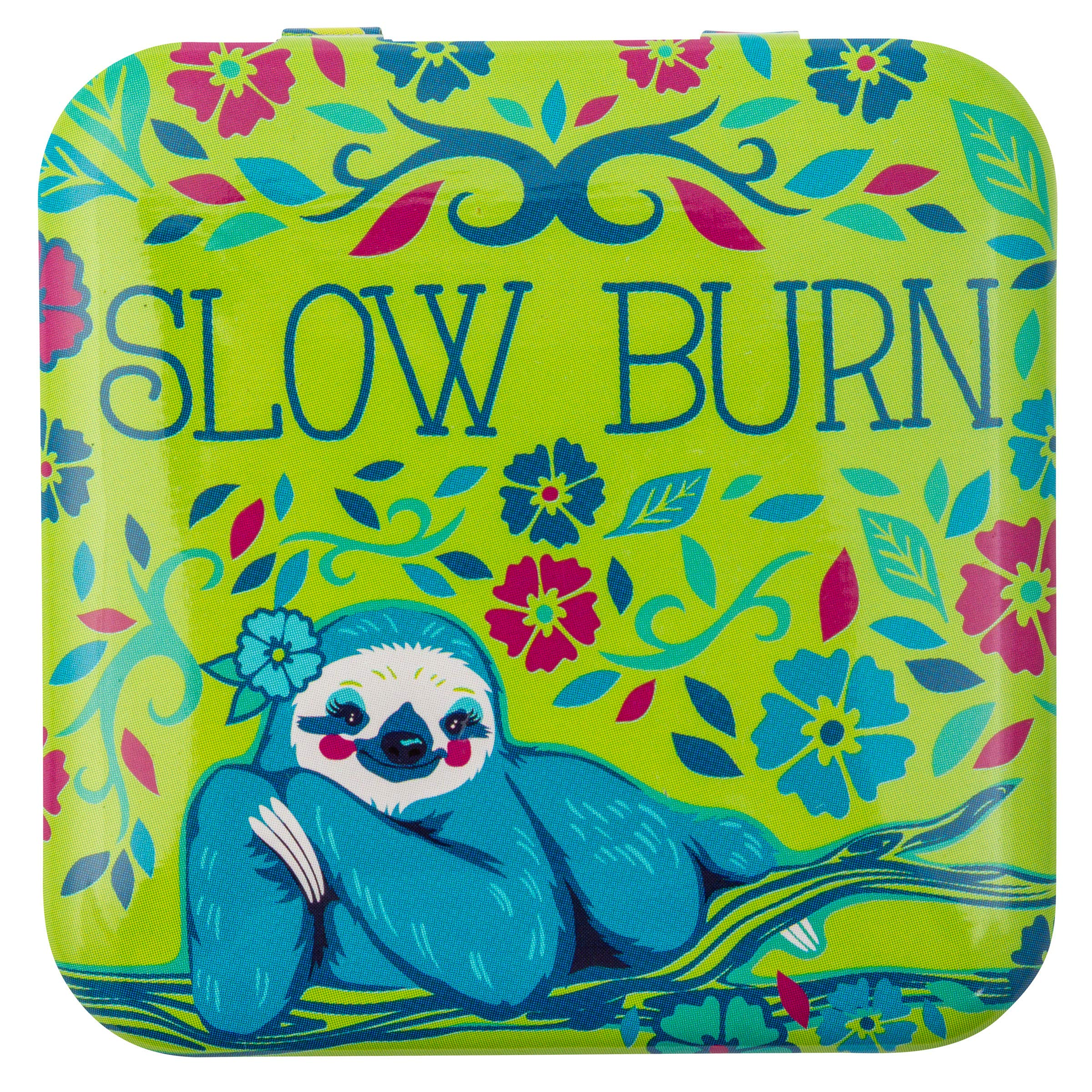 Wit Gifts Matches, Sloth