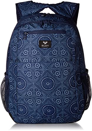 e74cd24ed3 Amazon.com  Roxy Women s Here You are Backpack  Clothing
