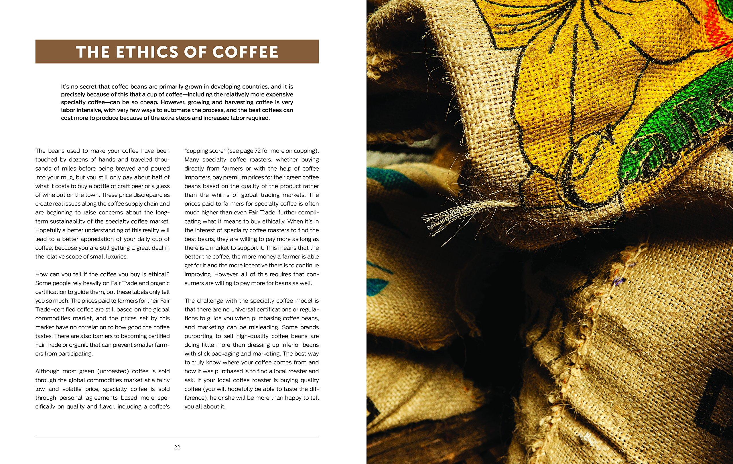 Brew better coffee at home brian w jones 9780989888226 amazon brew better coffee at home brian w jones 9780989888226 amazon books xflitez Gallery