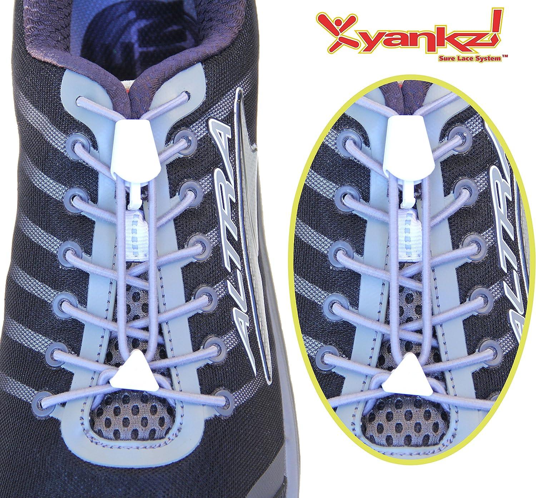 SureLace No Tie Elastic Shoelace System