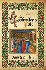 The Bookseller's Tale (Oxford Medieval Mysteries Book 1) Kindle Edition