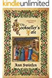 The Bookseller's Tale (Oxford Medieval Mysteries Book 1) (English Edition)